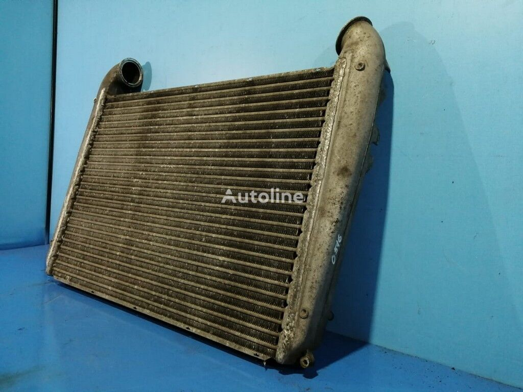 Interkuler (839x570x63) Scania engine cooling radiator for truck
