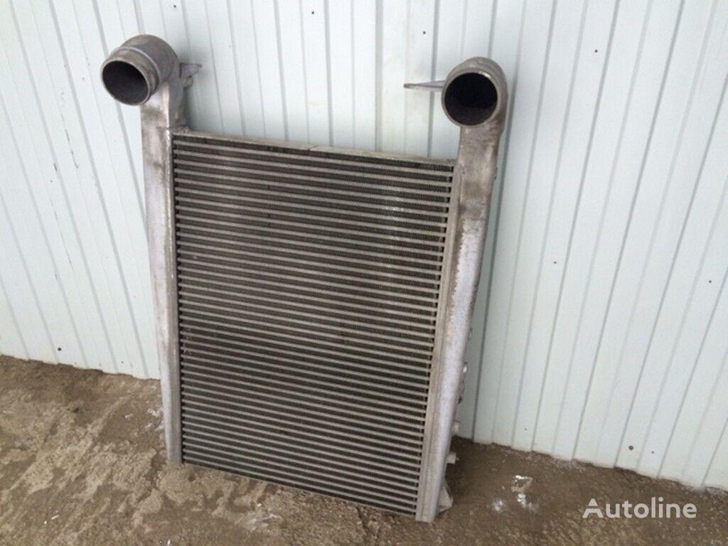 Interkuler Renault engine cooling radiator for truck