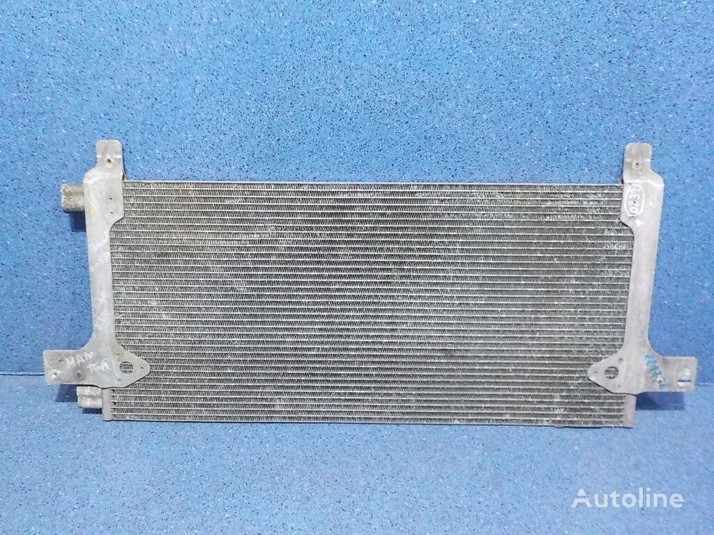 kondicianera engine cooling radiator for truck