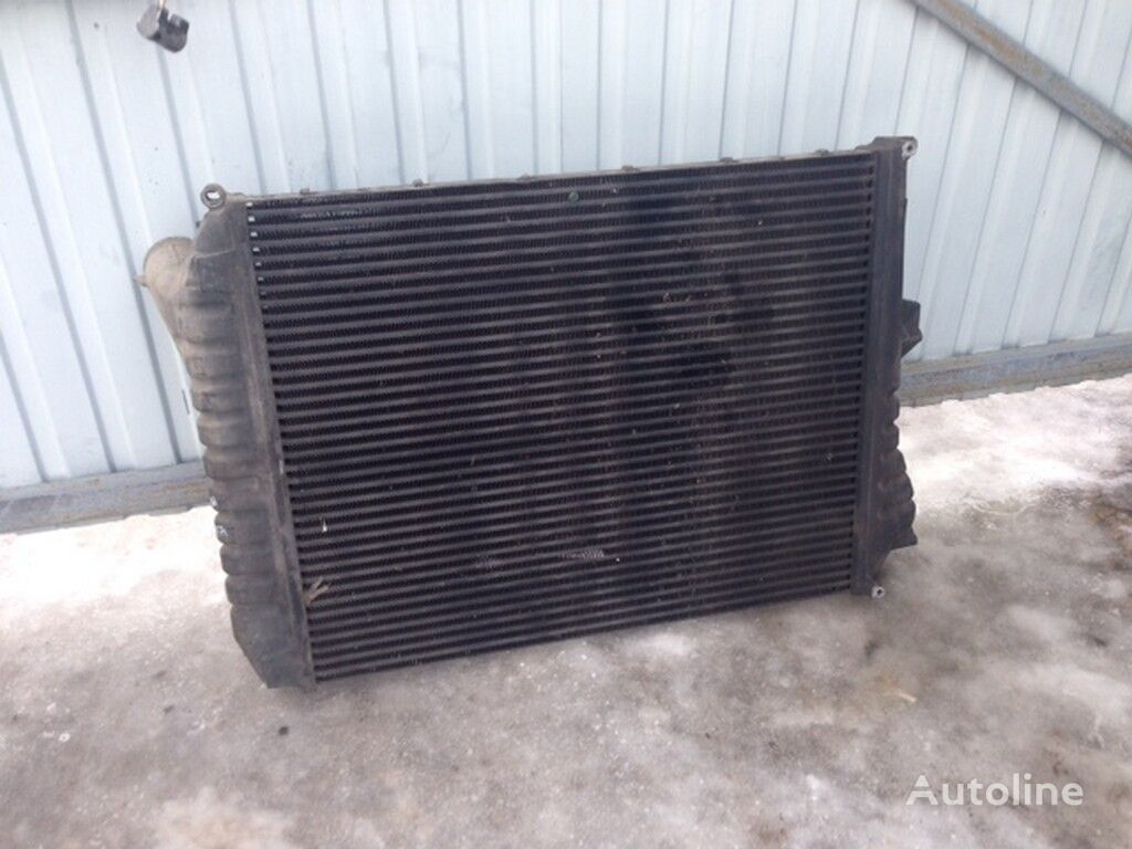 Interkuler Volvo (907x728x63) engine cooling radiator for truck