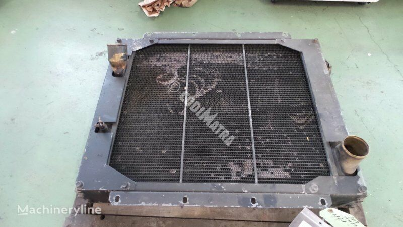 engine cooling radiator for CATERPILLAR 307 excavator
