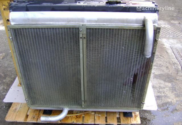 engine cooling radiator for CATERPILLAR 312 excavator