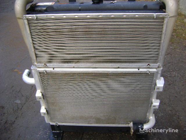 engine cooling radiator for CATERPILLAR 315C excavator