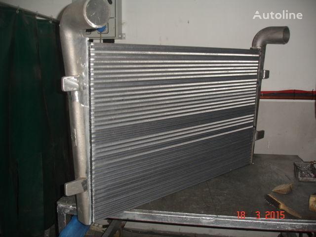 new CAT Interkuller engine cooling radiator for CATERPILLAR CAT345 excavator