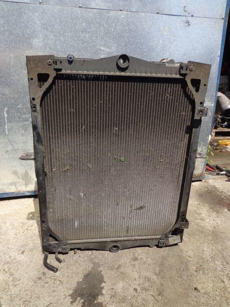 engine cooling radiator for DAF 65CF truck