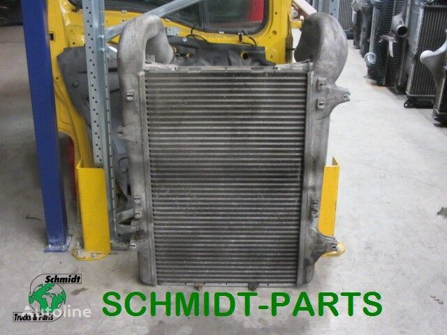 engine cooling radiator for DAF  XF 105 tractor unit
