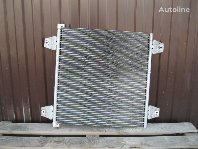 engine cooling radiator for DAF XF 105 / CF 85 tractor unit