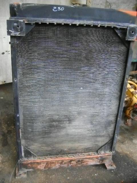 engine cooling radiator for FIAT-HITACHI W 230 wheel loader