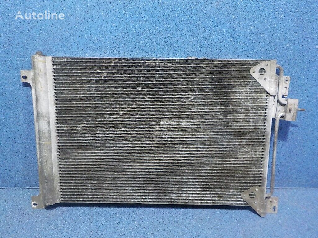 engine cooling radiator for IVECO truck