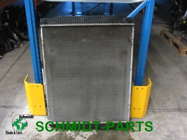 engine cooling radiator for IVECO  Stralis  tractor unit