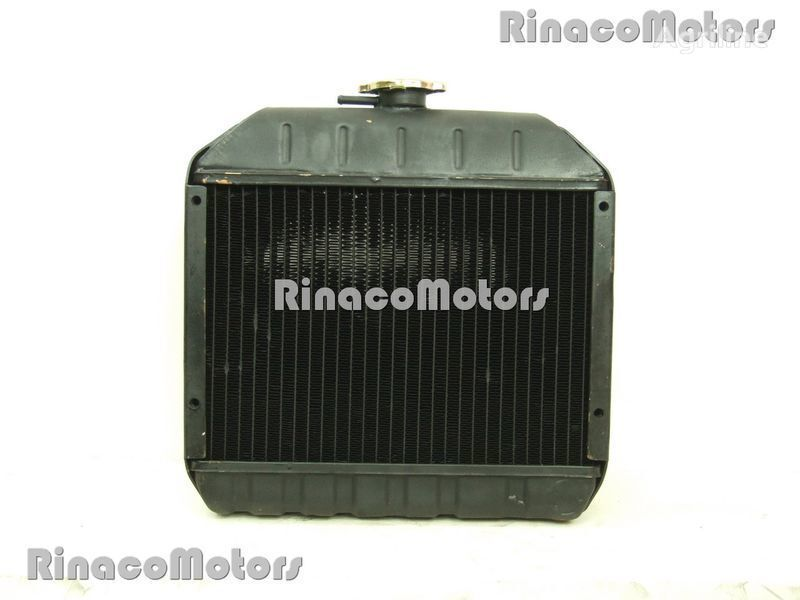 new Kubota engine cooling radiator for KUBOTA B6000, B7000 tractor
