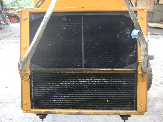 engine cooling radiator for LIEBHERR 902 excavator