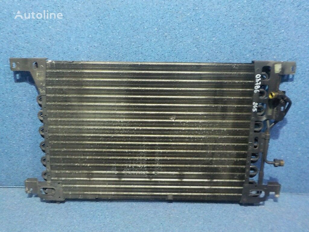 engine cooling radiator for MERCEDES-BENZ truck