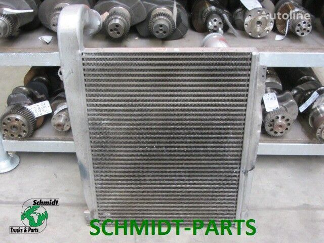 Mercedes-Benz A 656 501 00 01 Intercooler engine cooling radiator for MERCEDES-BENZ truck