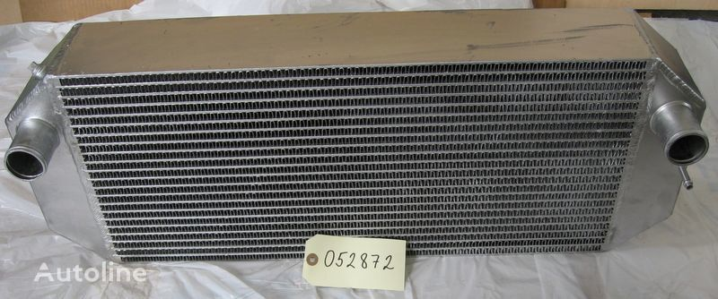 Merlo chladič vody č. 052872 engine cooling radiator for MERLO wheel loader