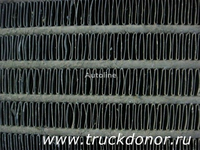 SCANIA Radiator kondicionera (Kondenser) s datchikom engine cooling radiator for SCANIA truck