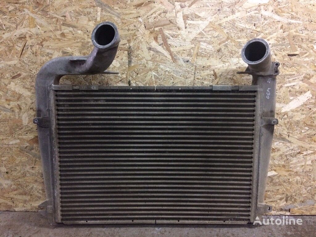 engine cooling radiator for SCANIA truck