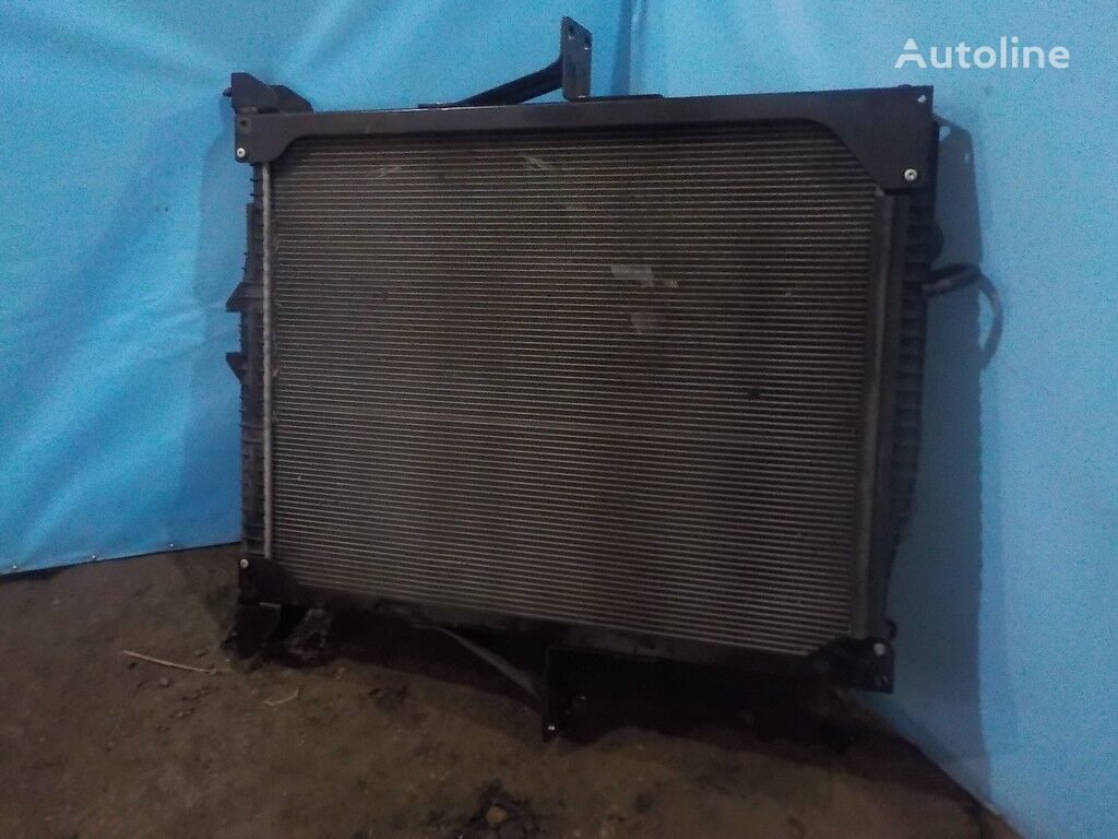 engine cooling radiator for VOLVO truck