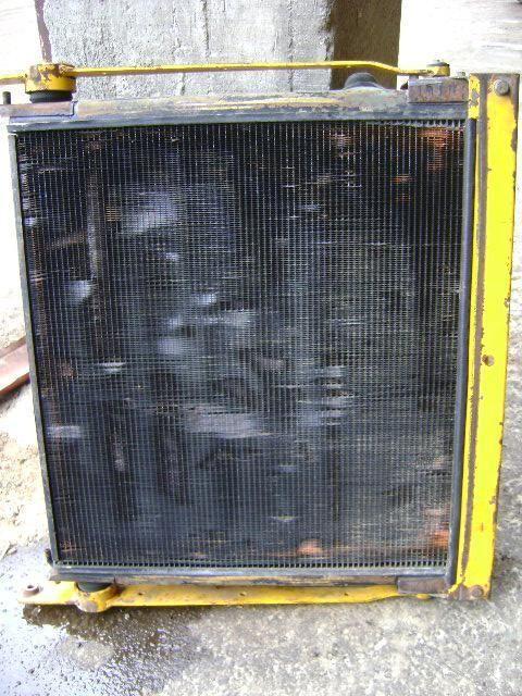 engine cooling radiator for VOLVO 4400 wheel loader