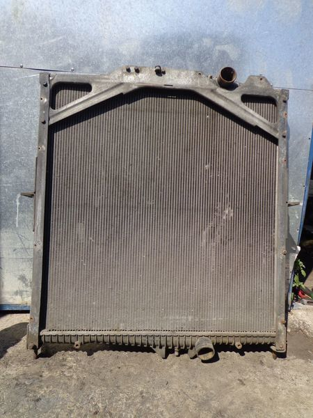 engine cooling radiator for VOLVO FM, FH tractor unit