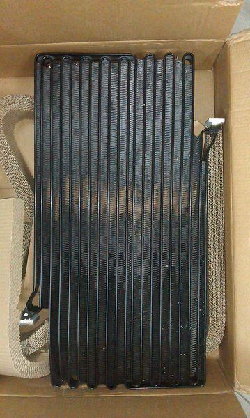 new kondicionera engine cooling radiator for VOLVO L220E excavator