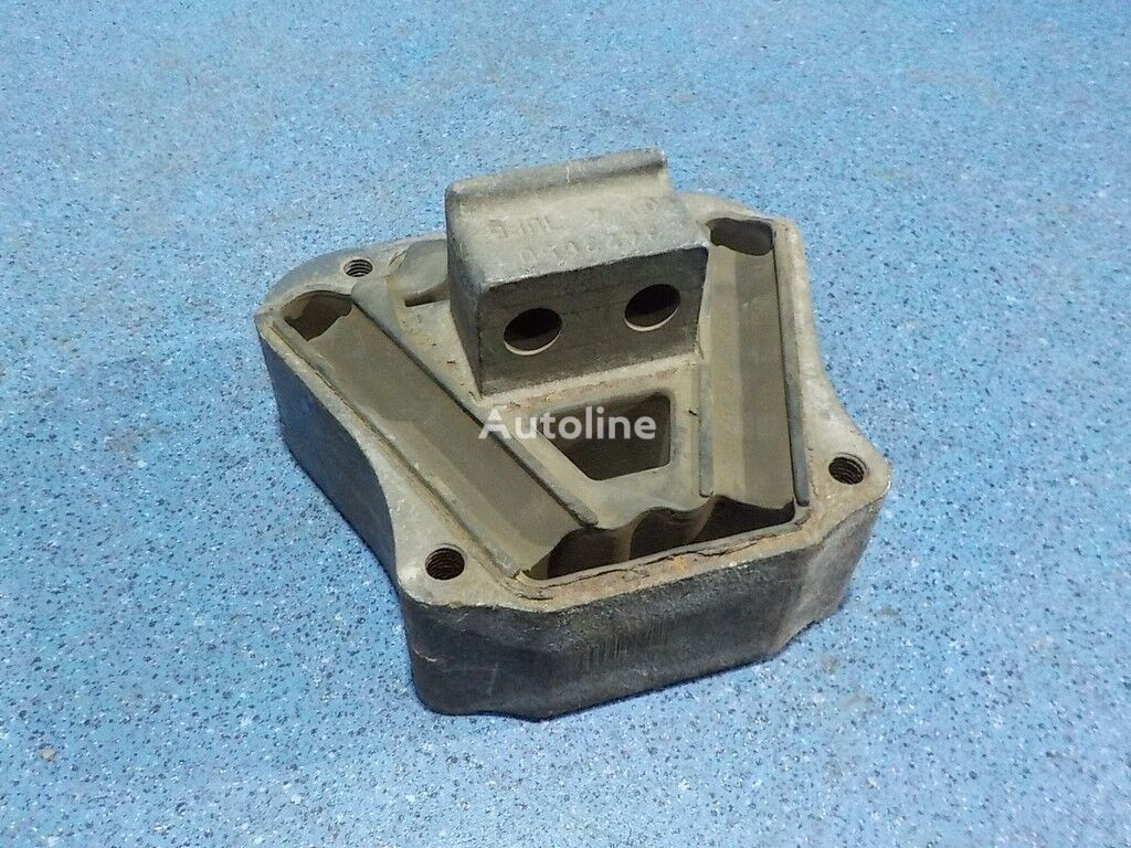 zadnyaya Iveco engine support cushion for truck