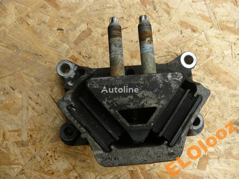 engine support cushion for MAN TGA SKRZYNI BIEGÓW MAN 81.96210.0597 truck