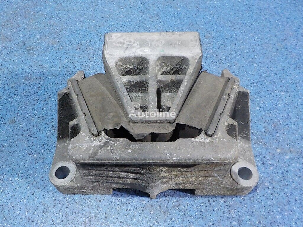 engine support cushion for MERCEDES-BENZ truck