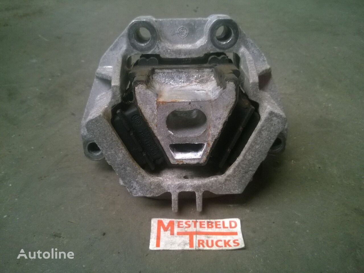 engine support cushion for RENAULT Motorsteun truck