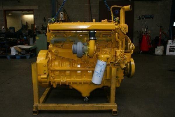 engine for CATERPILLAR 3116 excavator
