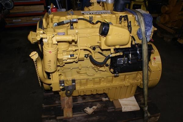 engine for CATERPILLAR 3126 other construction equipment