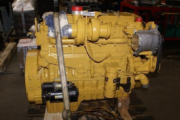 Engines for CATERPILLAR 3126 other construction equipment ...