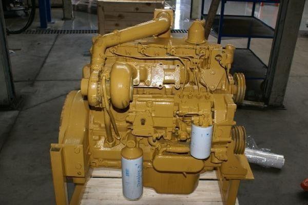 engine for CATERPILLAR 3204 wheel loader