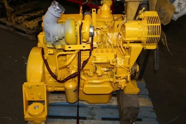 engine for CATERPILLAR 3204 DI other construction equipment
