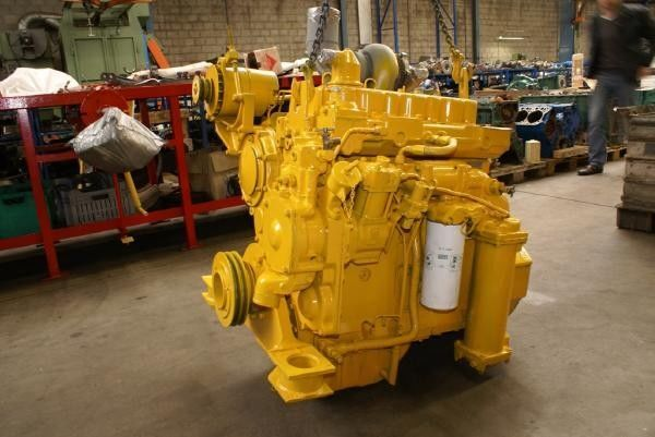 engine for CATERPILLAR 3304 DIT bulldozer