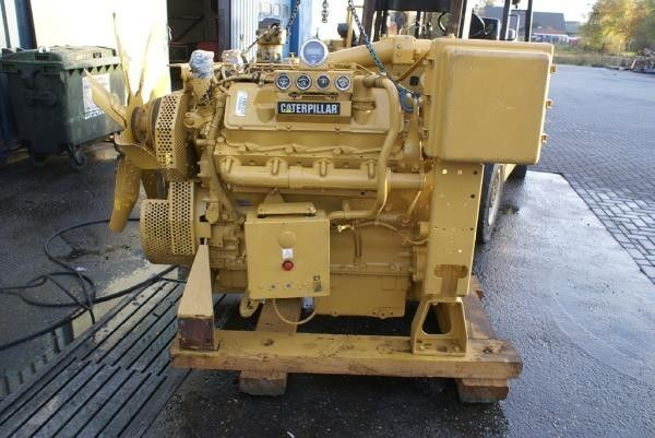 engine for CATERPILLAR 3408 wheel loader
