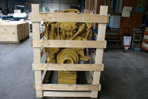 engine for CATERPILLAR 3408 E excavator