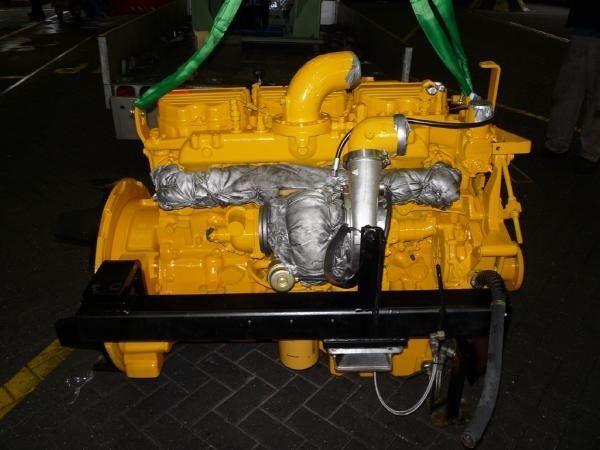 engine for CATERPILLAR C10 other construction equipment