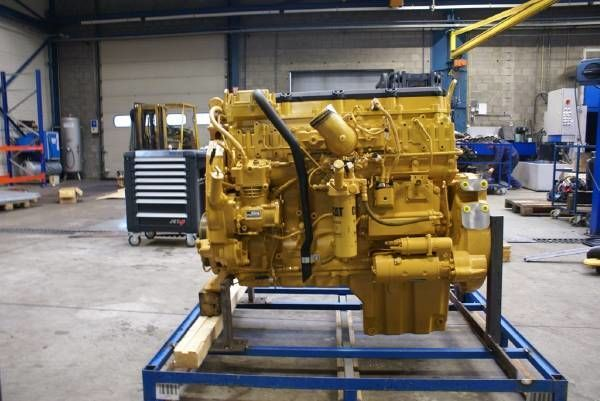engine for CATERPILLAR C11 other construction equipment