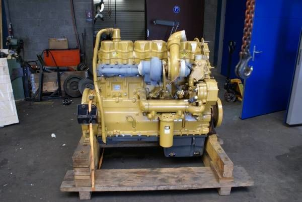 engine for CATERPILLAR C15 other construction equipment