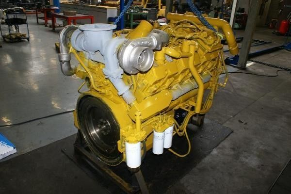 engine for CATERPILLAR C27 generator