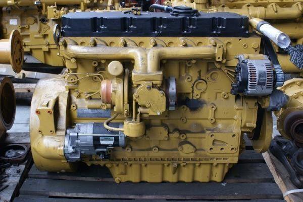 engine for CATERPILLAR C6.6 tractor unit