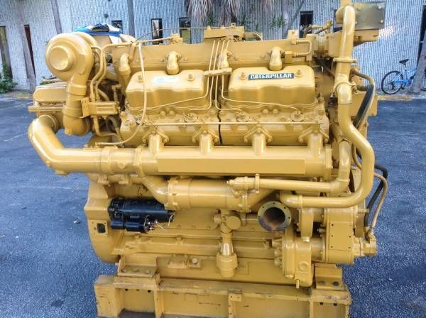 engine for CATERPILLAR D379 other construction equipment