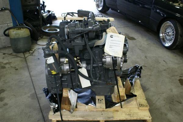 engine for CUMMINS 4 BT other construction equipment