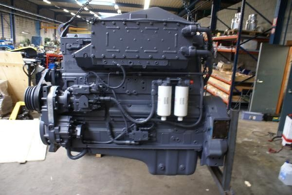 engine for CUMMINS N14 other construction equipment