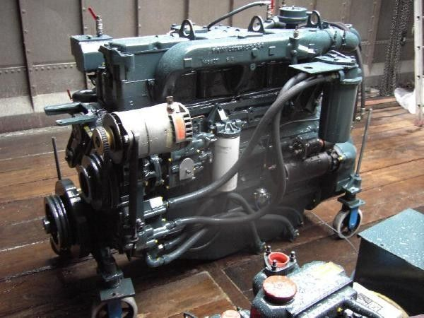 engine for CUMMINS NT 855 other construction equipment