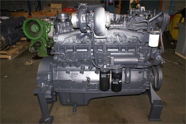 engine for CUMMINS NTA855 other construction equipment