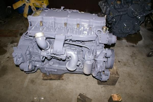 engine for CUMMINS QSB 5.9 other construction equipment