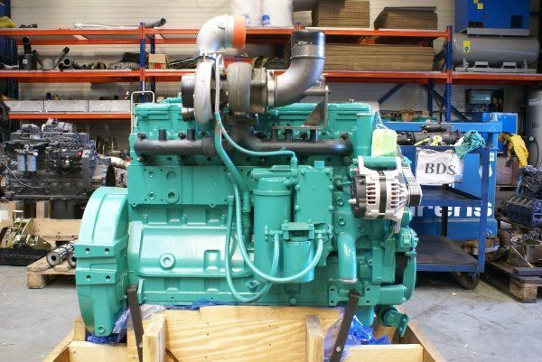 new engine for CUMMINS QSL9 other construction equipment
