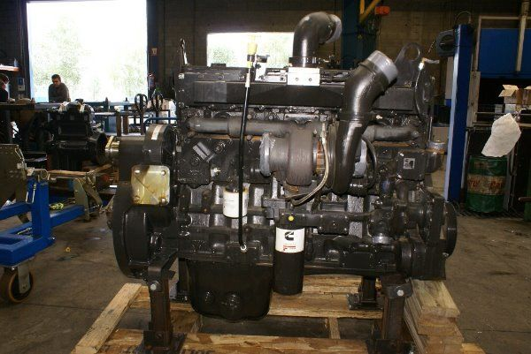 new engine for CUMMINS QSM11 other construction equipment